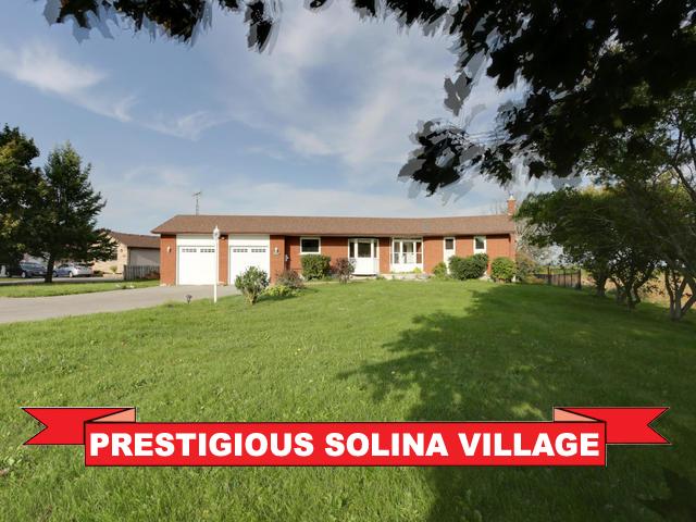 5707 Solina Rd, Clarington