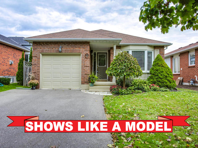 64 Homefield Sq, Clarington