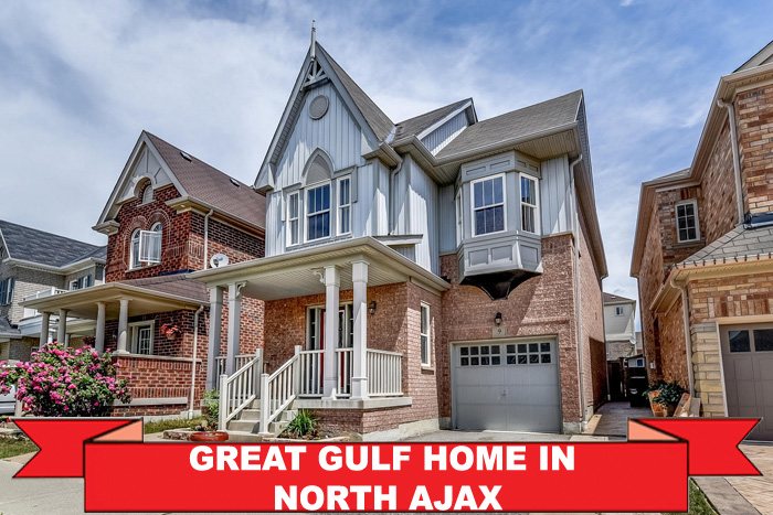 9 Middlecote Dr