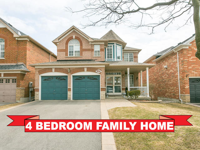 924 Wingarden Cres, Pickering