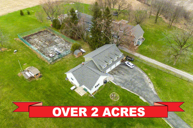 960 Third Concession Rd, Pickering