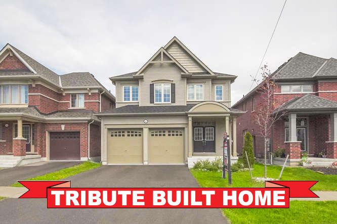 2407 Kentucky Derby Way, Oshawa