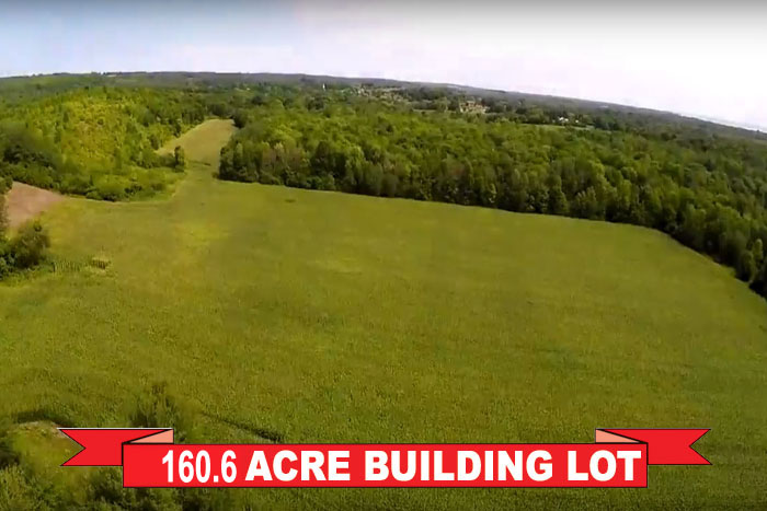 Lot 2 Barnum House Rd, Alnwick/Haldimand