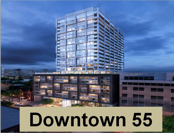 DOWNTOWN 55