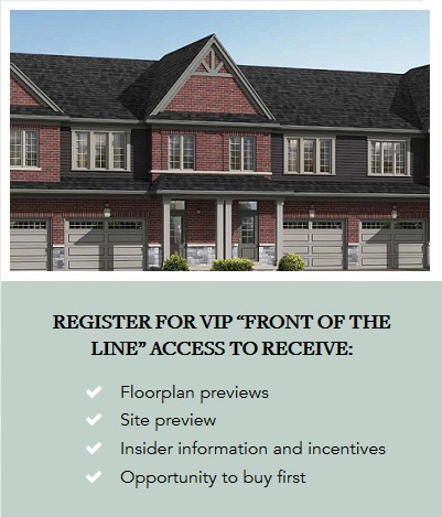 Register for VIP Front of the line access to receive: <br /> Floorplan previews <br />Site preview<br />Insider information and incentives<br />Opportunity to buy first