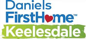 Daniels FirstHome Keelesdale logo