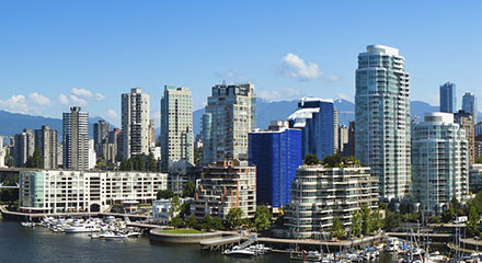 Downtown Vancouver Condos for Sale | Downtown Vancouver Real Estate & Homes