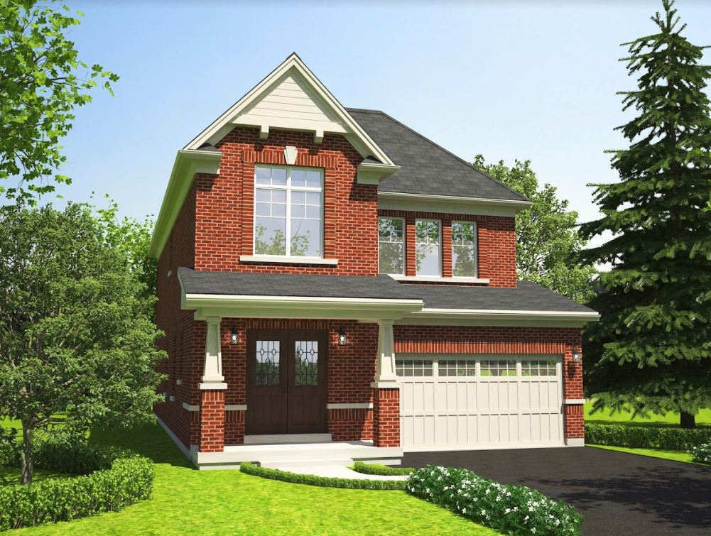 DiGreen Homes - Caledon Mayfield and Kennedy