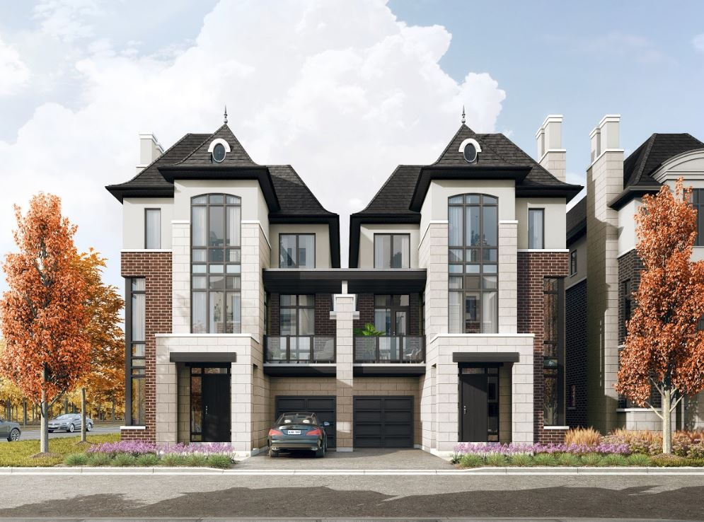 Fifth Avenue Homes Inc - Yonge & King Road