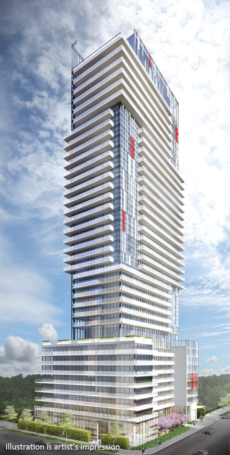155 Redpath Condos