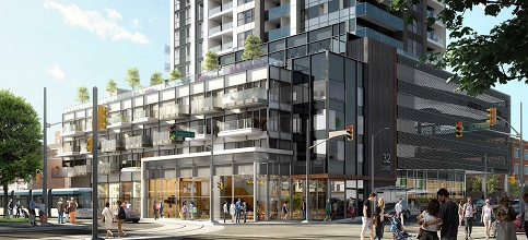 DTK Condos -Kitchener
