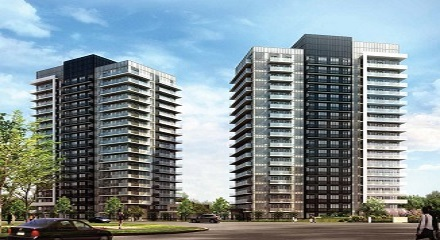 Downtown Erin Mills Condominiums Tower 2