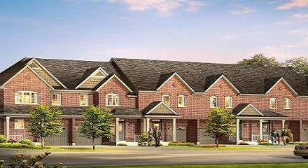 The Highlands Townhomes Ph 2