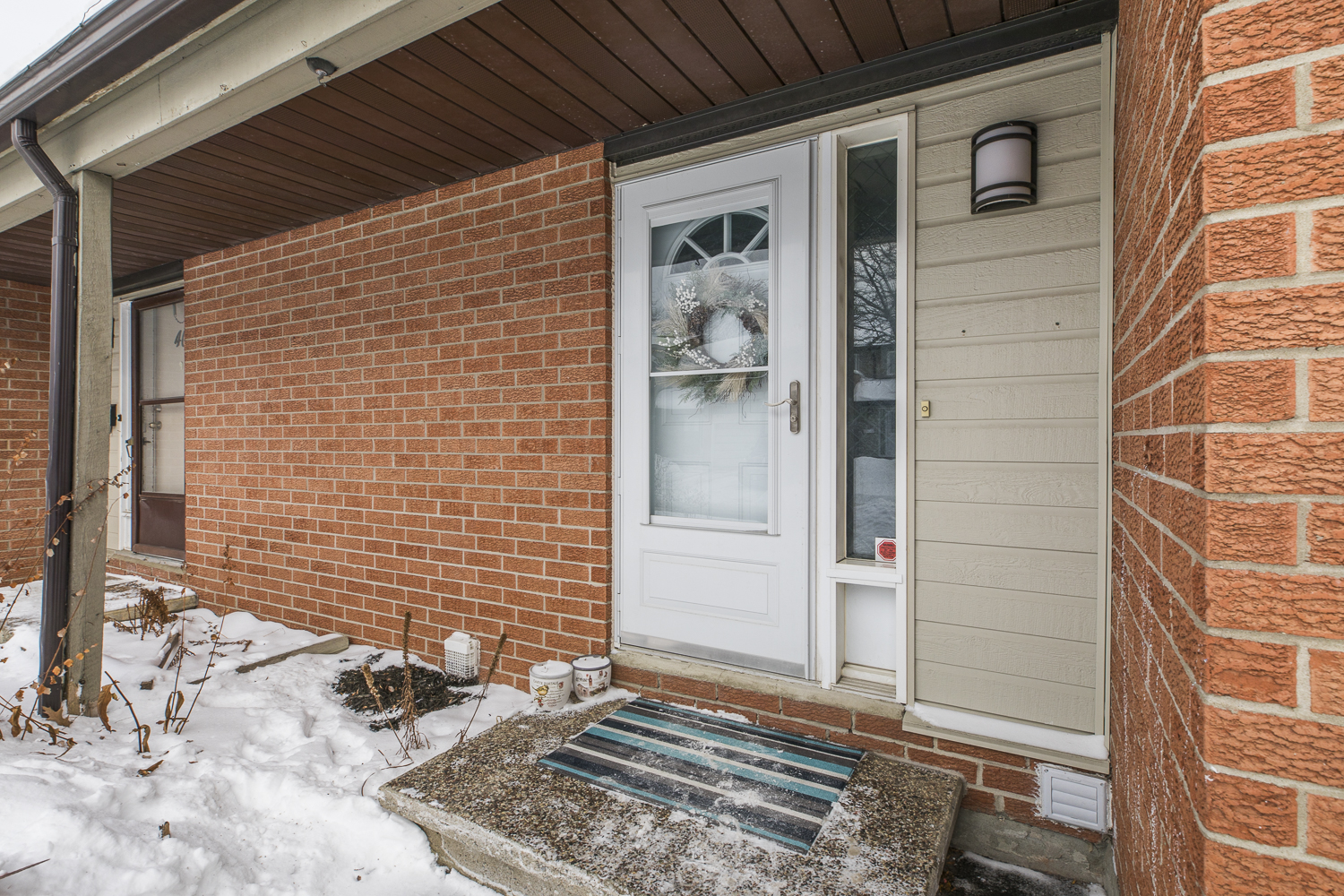 41-3205 Uplands Dr. | Spacious townhome in family friendly neighbourhood