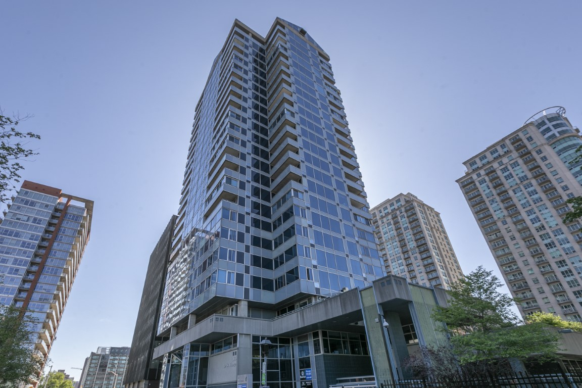 160 George St #602 | Byward Market Living | 2 Bed Condo