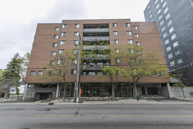 191 Parkdale Avenue, Unit 502