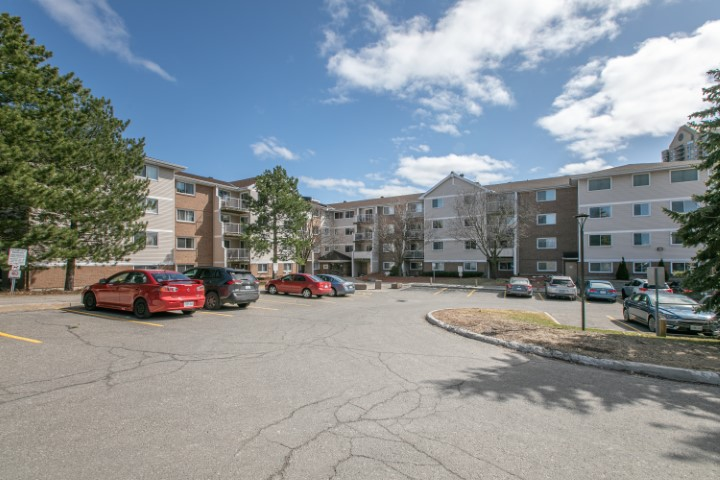 260 Brittany Drive, #114   Ground Floor 1 Bedroom Condo at Brittany Park