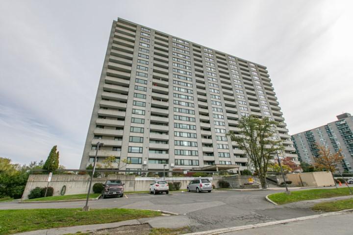 265 Poulin Avenue, Unit 1605