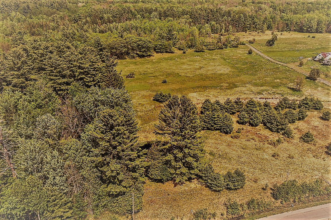 3218 Greenland Road | Prime 12 Acre Lot in Ottawa West