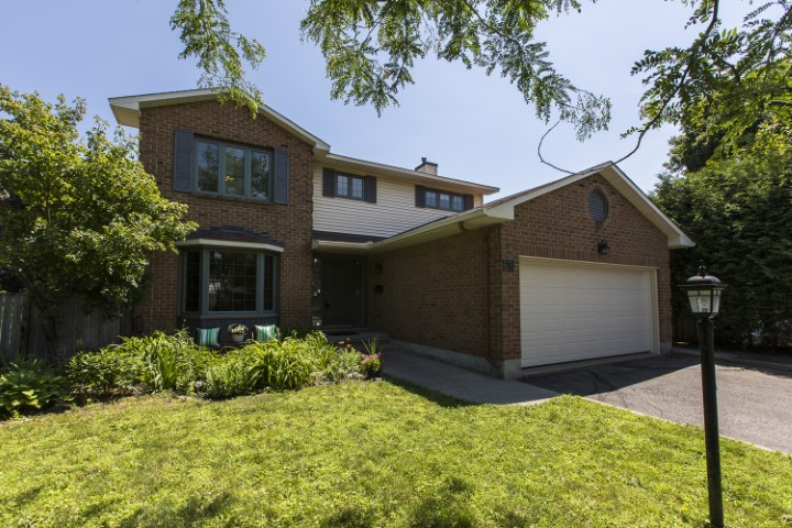 63 Holitman Drive | Executive 4 Bedroom Home with Oversized Backyard