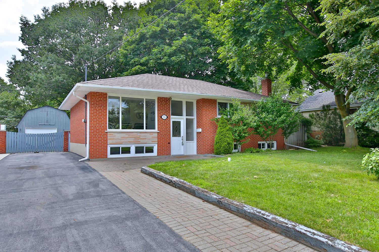 530 Lees Lane, Oakville