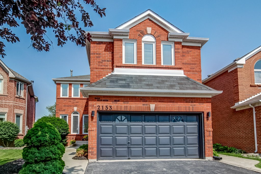 2153 Oak Bliss Cres, Oakville