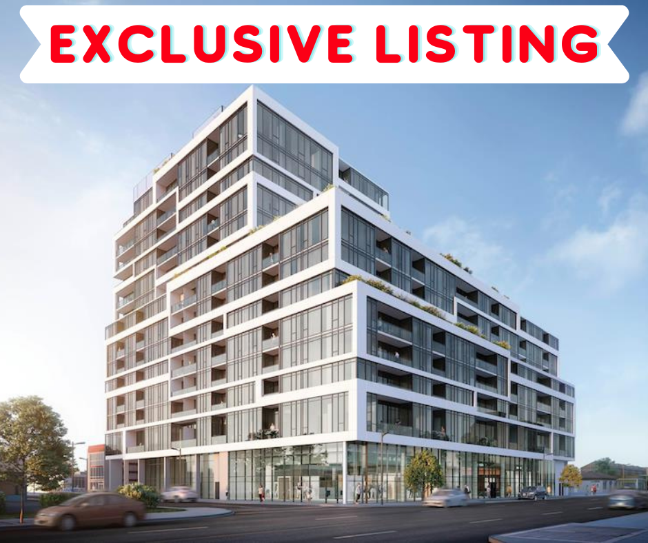 2.5 BR 2 WR in Toronto near Islington Ave & Queensway