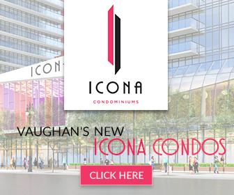 Icona Condos