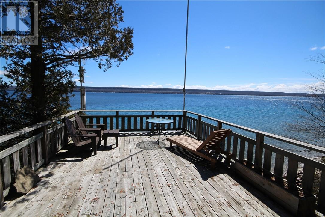 * SOLD  -Serene Waterfront Property! 3 Bedroom 2 Bath Bungalow!