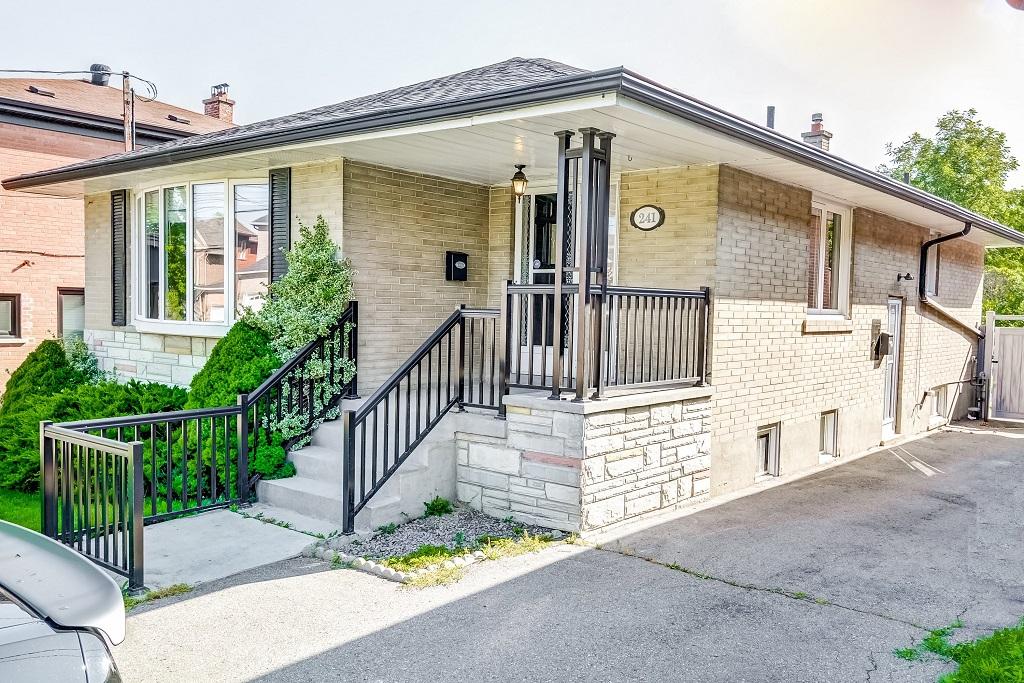 241 Rosemount Ave, Toronto