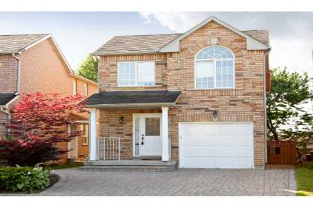 40 Coolspring Crescent