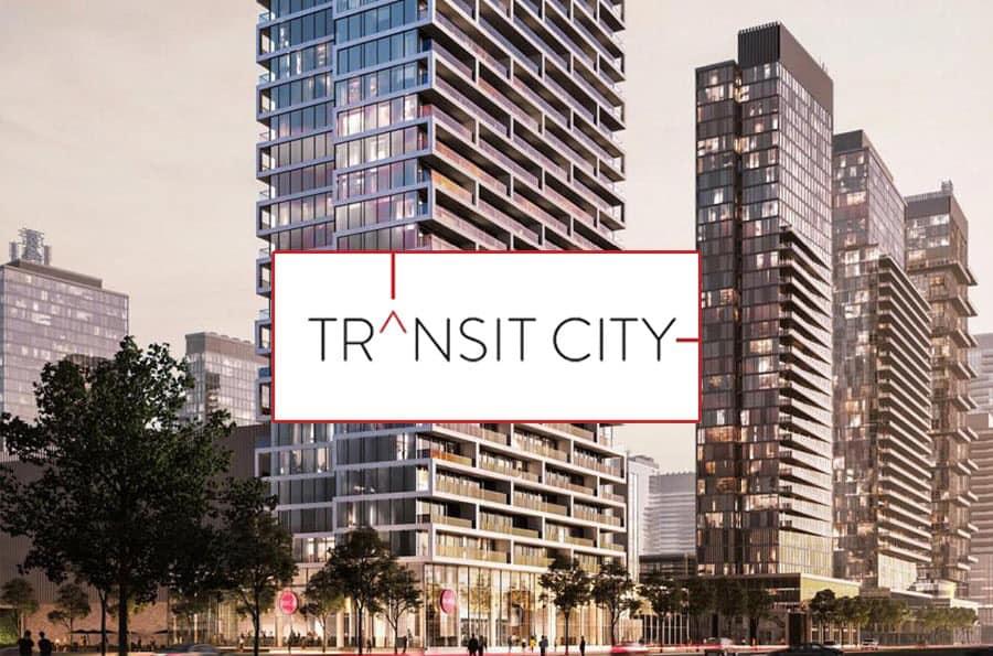 Transit City Codos