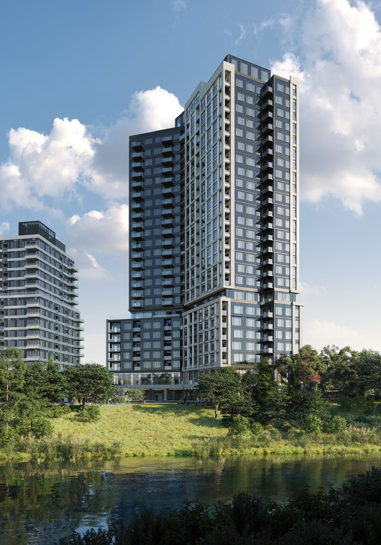 RE/MAX Gold Brings Daniels Kindred Condos starting mid 500s in Mississauga closing 2025 and FREE ASSIGNMENT