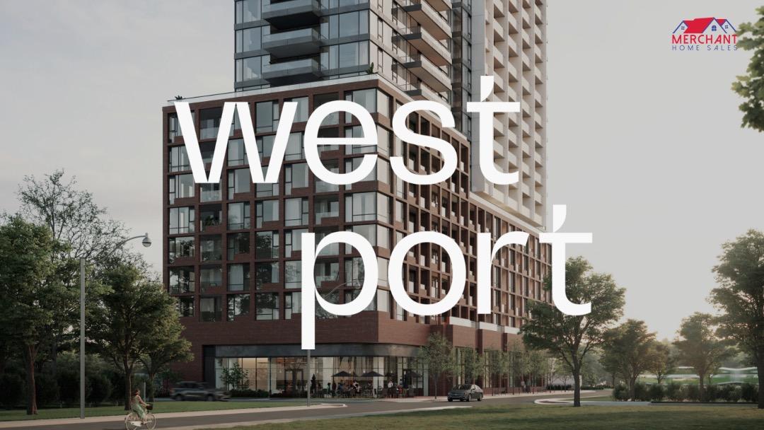 Westport Condo @ Port Credit Mississauga