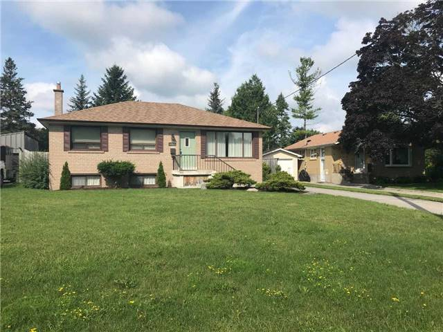 14 Webster Drive, Aurora, ON, Amazing Detached House