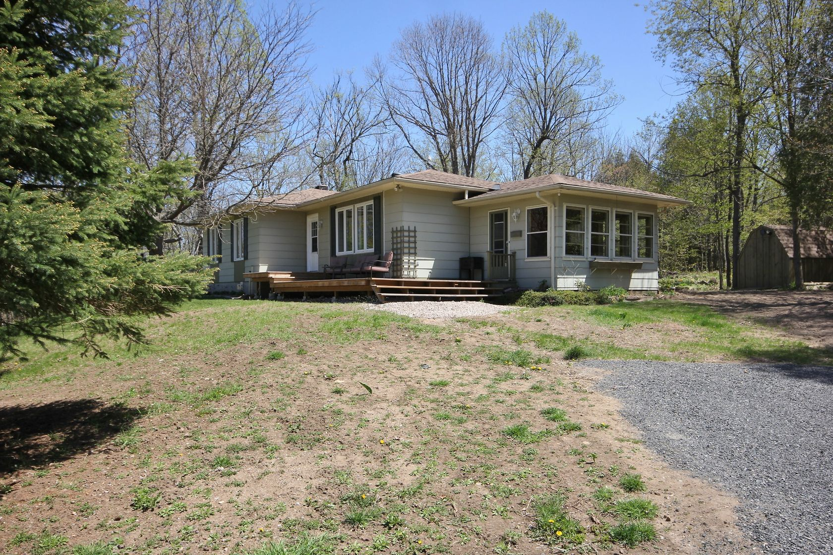 316 Strong Side Road, Maberly, ON