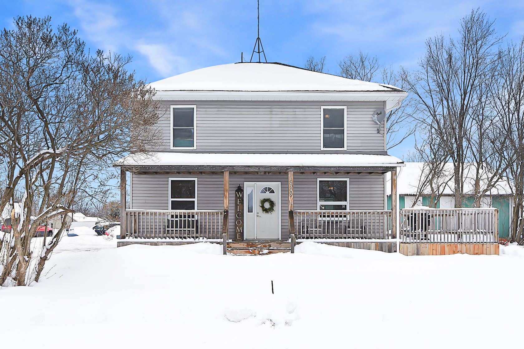 12349 Winchester Springs Road, Winchester, ON