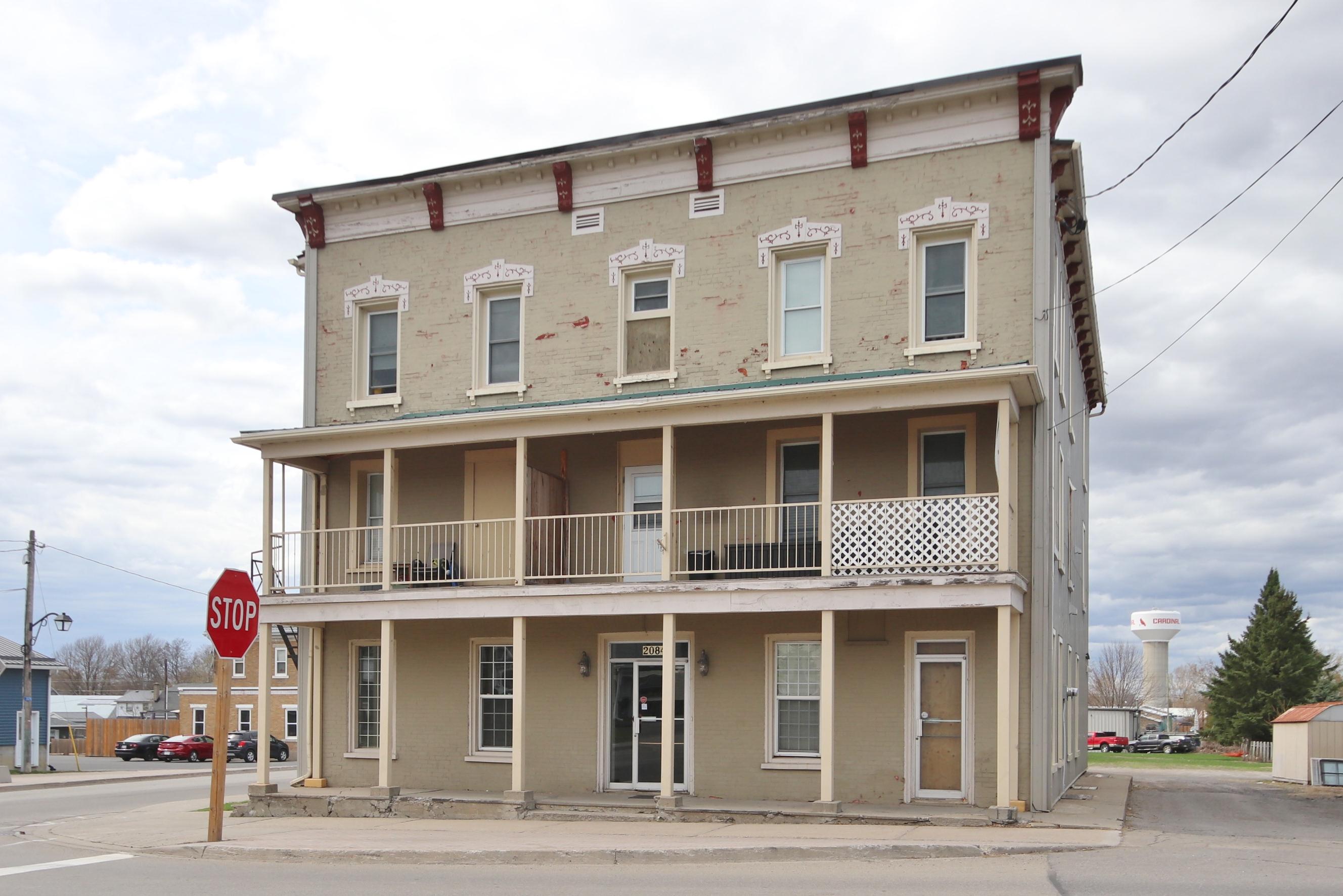 2084 Dundas Street, Cardinal, ON