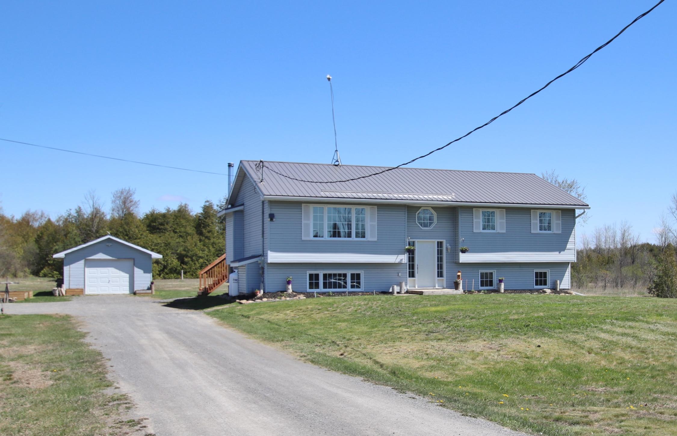 587 Bolton Road, Merrickville, ON