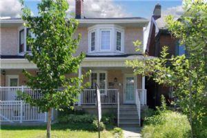217 Perth Ave, Toronto