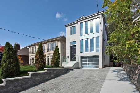 100 Castlefield Ave, Toronto