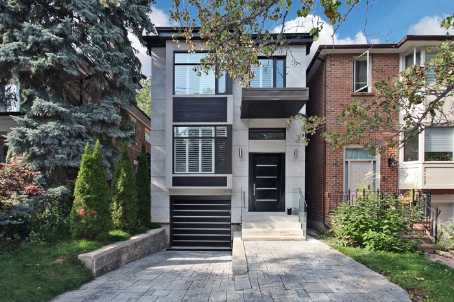 70 A Melrose Ave, Toronto