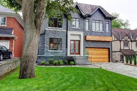 28 Glengowan Rd, Toronto
